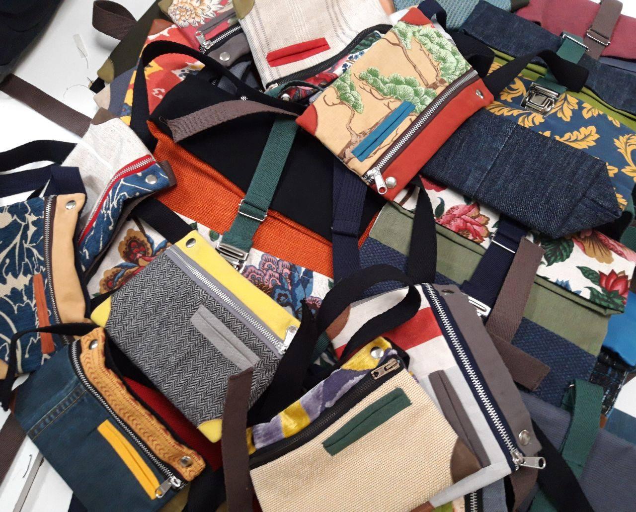 Altrapo Lab reciclaje textil