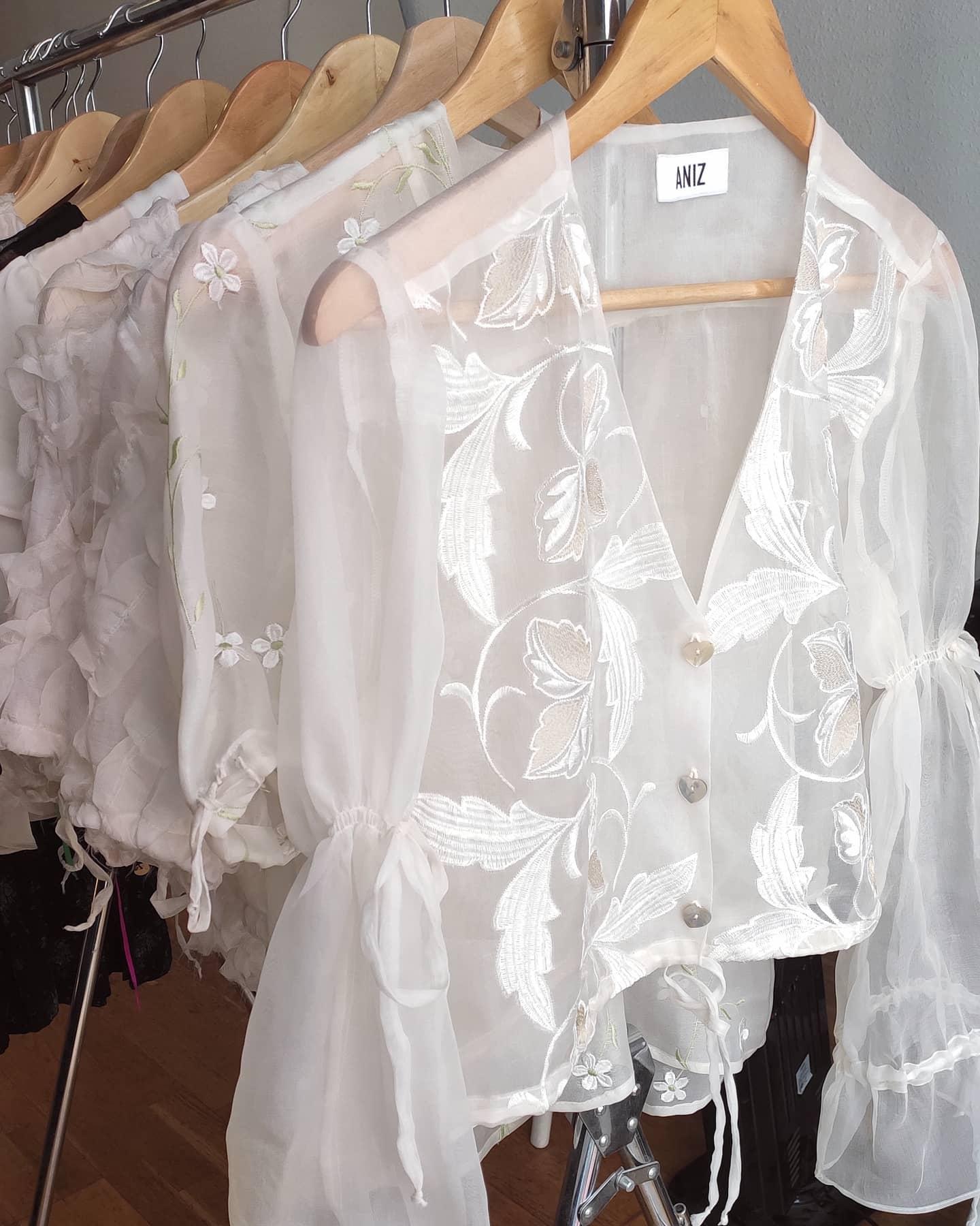 ANIZ reciclaje textil