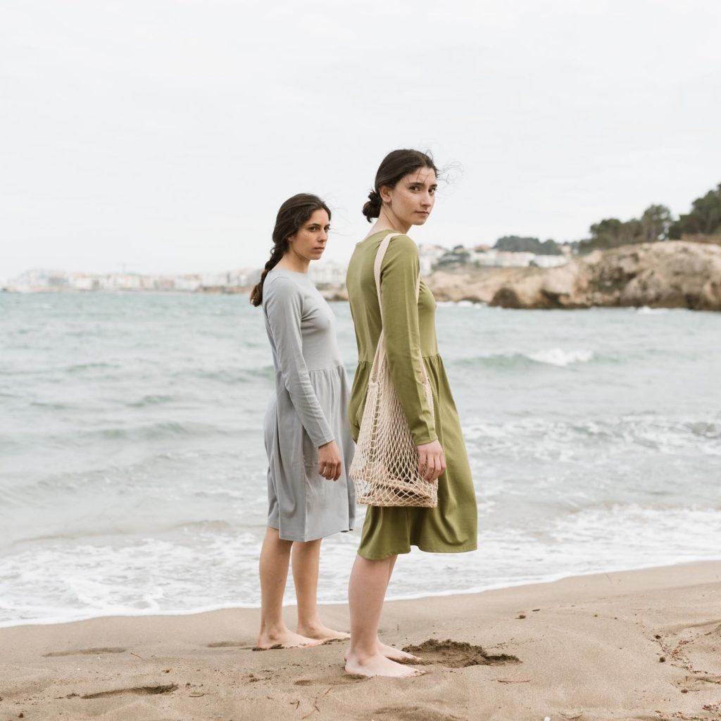 Moda sostenible fashio sharing marcas con valores slow fashion