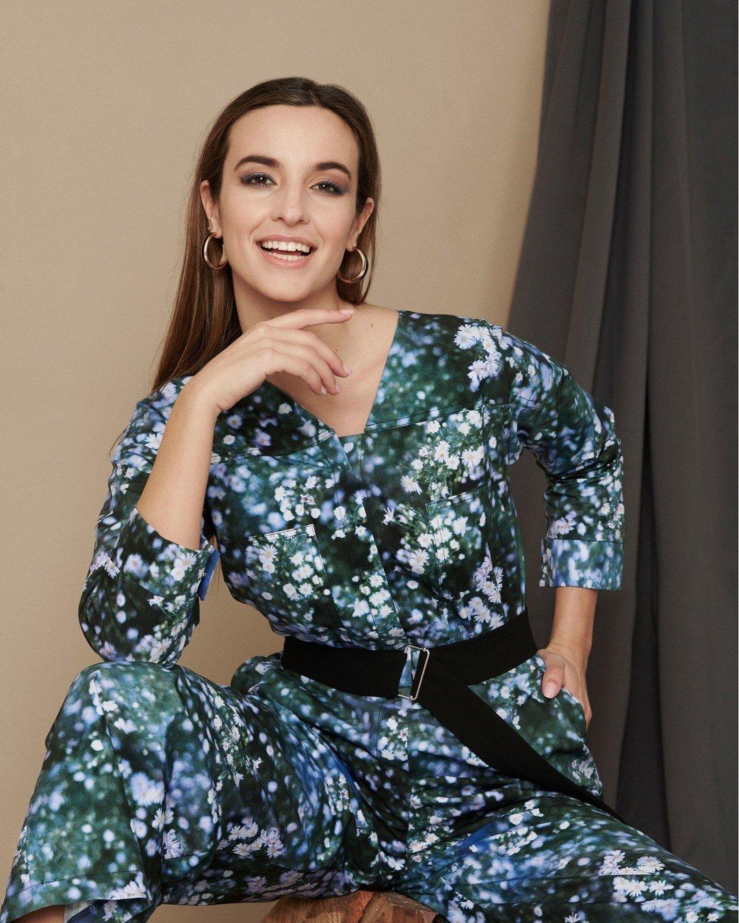 ecodicta moda sostenible fashion sharing alquilar ropa